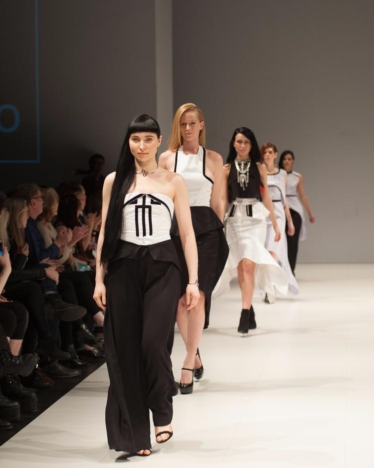 Fashion art Toronto 2017 Models - 83studio | ello
