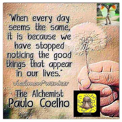 everyday good - BeGrateful, Life - vicsimon | ello