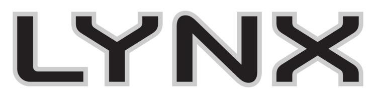 Lynx logo - robclarketype | ello