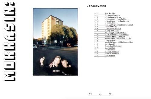 world wide web magazine century - emmalindellnilsson | ello