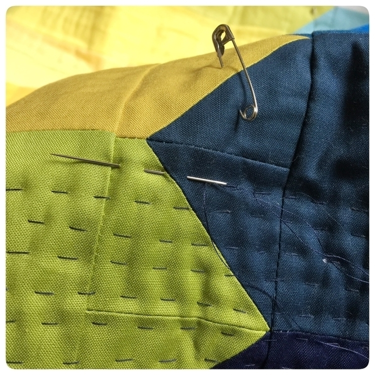 wip, quilting, sewing, quiltinprogress - skinnymalinkyquilts | ello