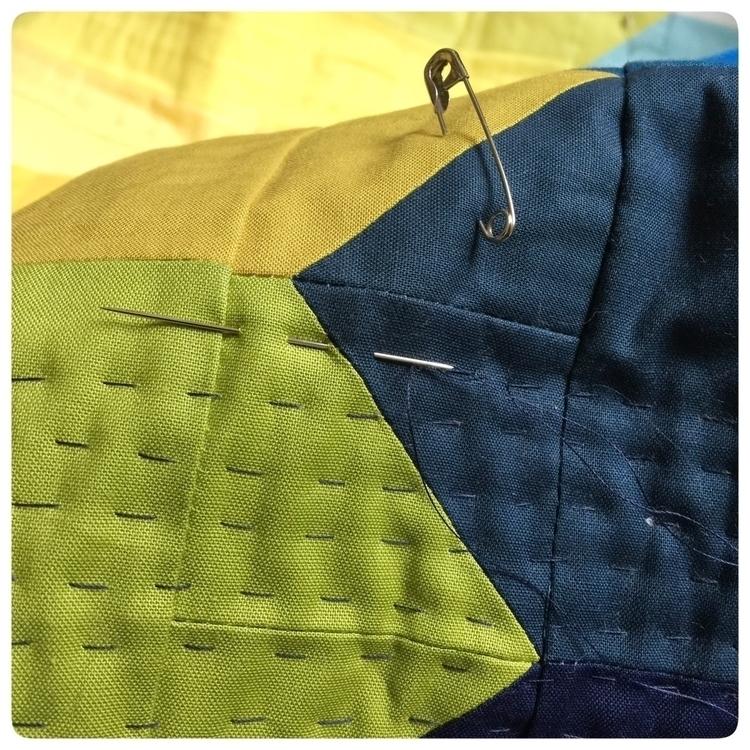 wip, quilting, sewing, quiltinprogress - skinnymalinkyquilts | ello