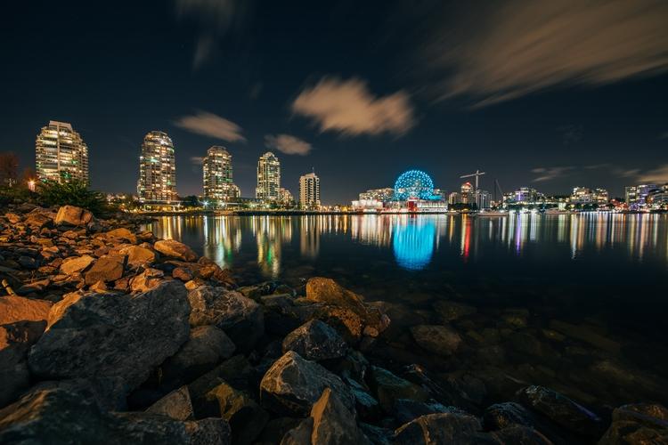 Day 161: Vancouver, Oct. 8, 201 - jonathonreed | ello