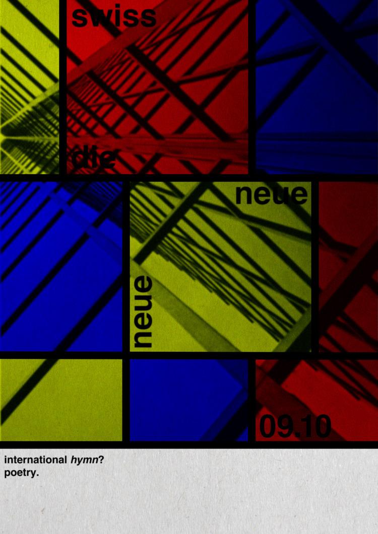 design, poster, swiss, russia - belousov_nikita | ello