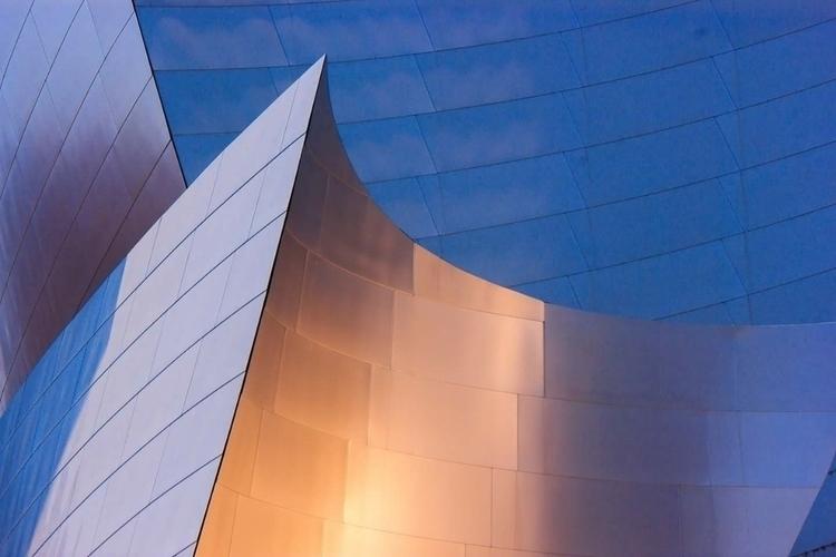 opposition - architecture, vibrant - kylie_hazzard_visuals | ello