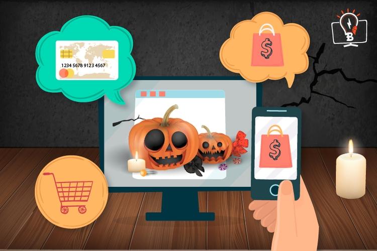 Put Spooky Online Sale 3 Awesom - brushyourideas | ello