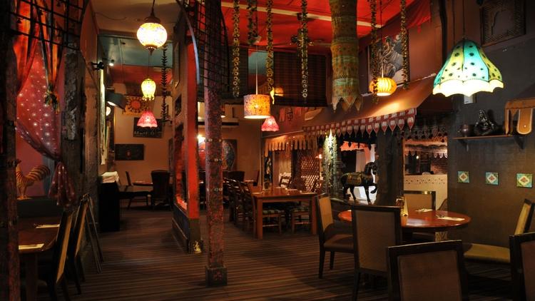Indian restaurants Kuala Lumpur - mollyabigail | ello