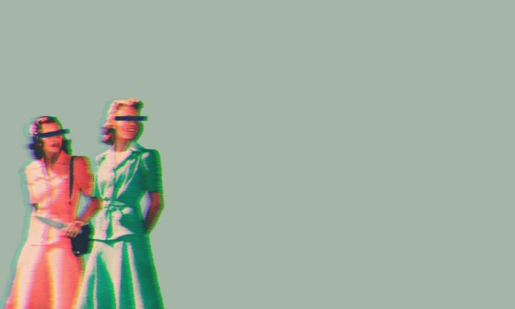 Dorothy Judith (glitch) Saturda - jkalamarz | ello