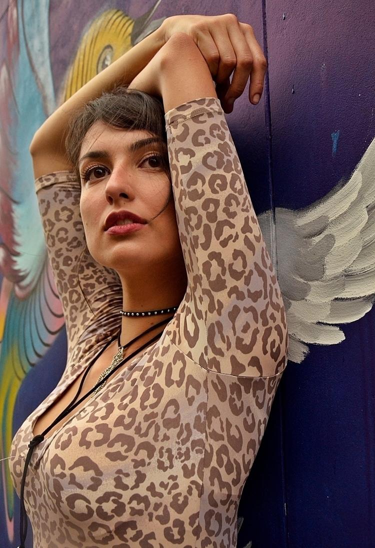 Angel Model Gabriela martinezi  - olliveirageane | ello