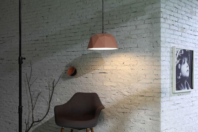 Geometry pendant lamps. Inspire - mumoon | ello
