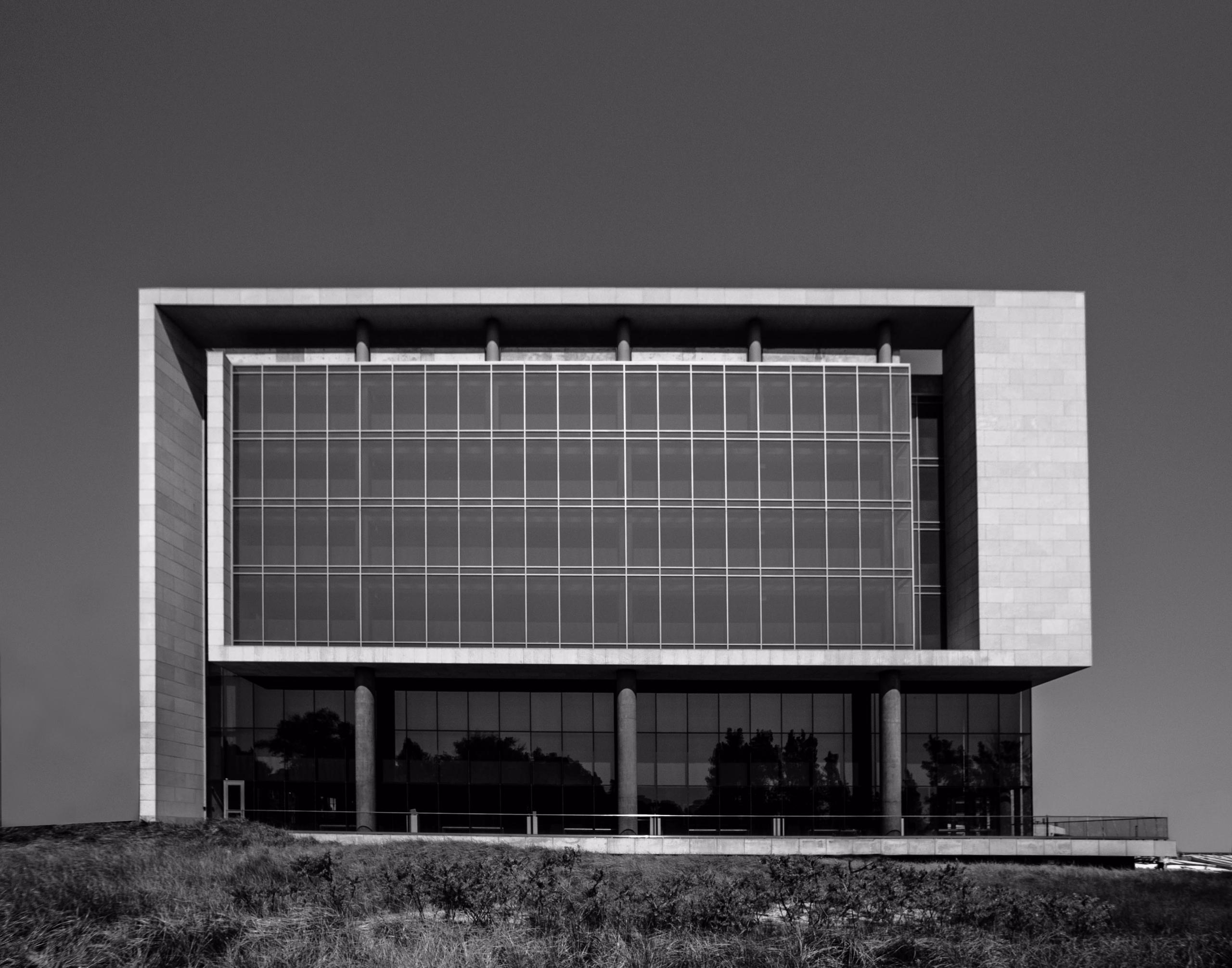 Segal Visitor Center Nr. 2 - No - junwin | ello