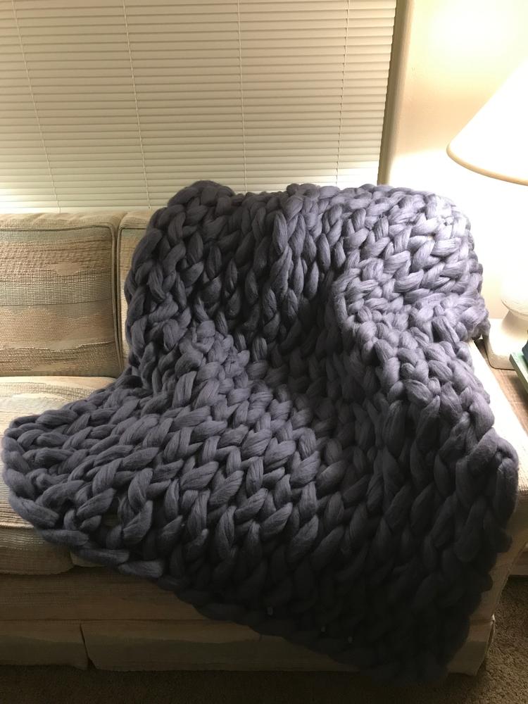 40 60 Australian Merino Wool Ar - woolbythesea | ello