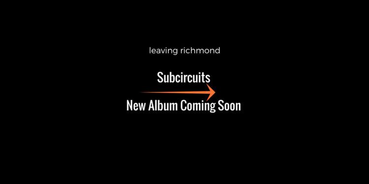 leaving richmond ready release  - leaving_richmond   ello