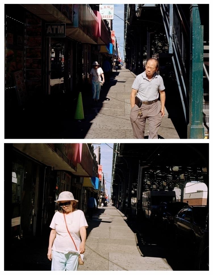 Bensonhurst, Brooklyn 2017 - 35mm - annajacobson | ello