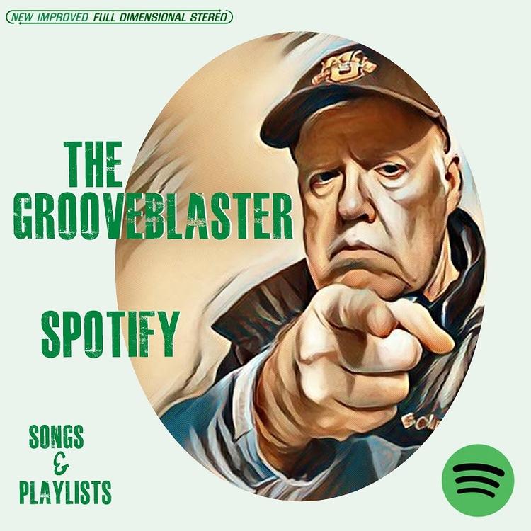 Influences Grooveblaster playli - thegrooveblaster | ello