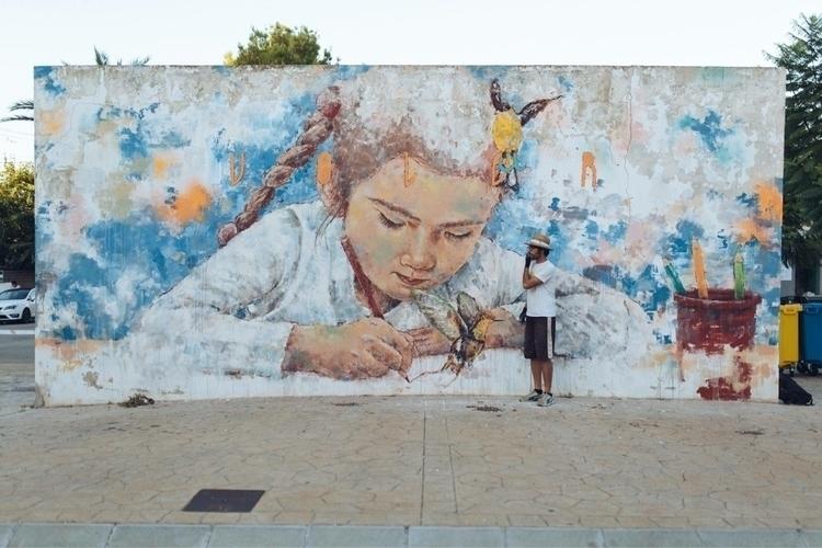 Artist: Sath Saladina Art Fest  - streetartunitedstates | ello