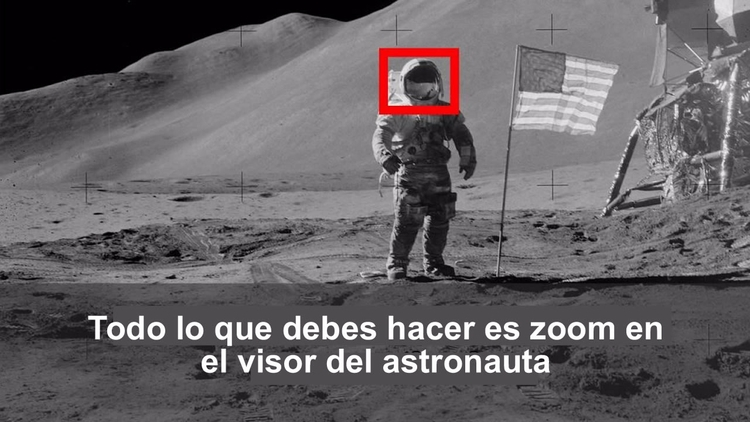 NASA debió mirar dos veces ante - codigooculto | ello
