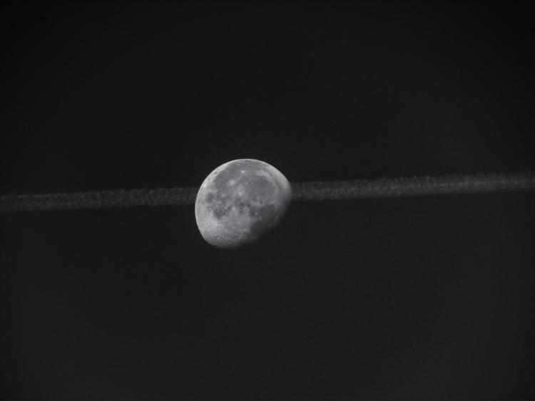 lucky - moonscape - tehranchik | ello