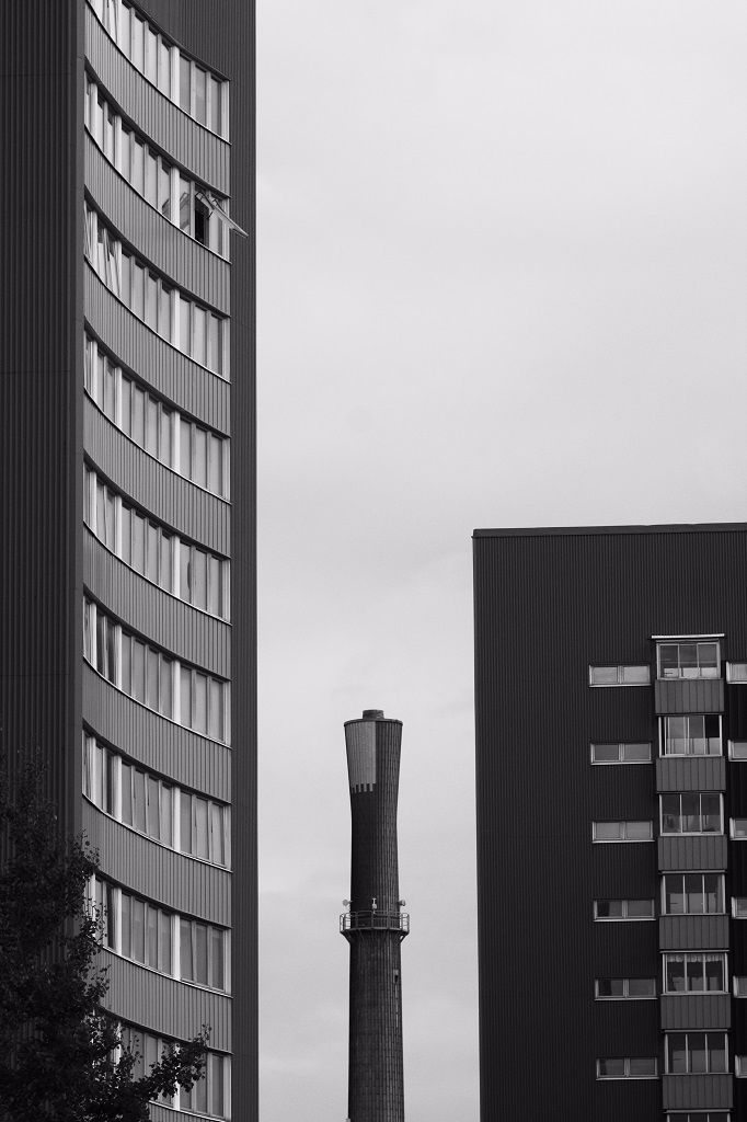 Laminar flow - urban, photography - lazar_m   ello