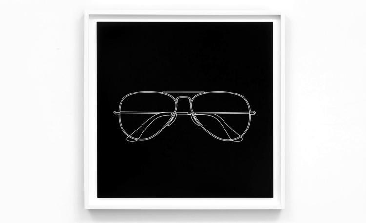 Design: Michael-Craig Martin Al - minimalist | ello