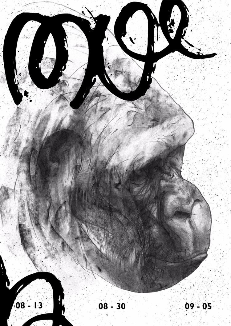 Moo - design, illustration, art - bkzcreative | ello