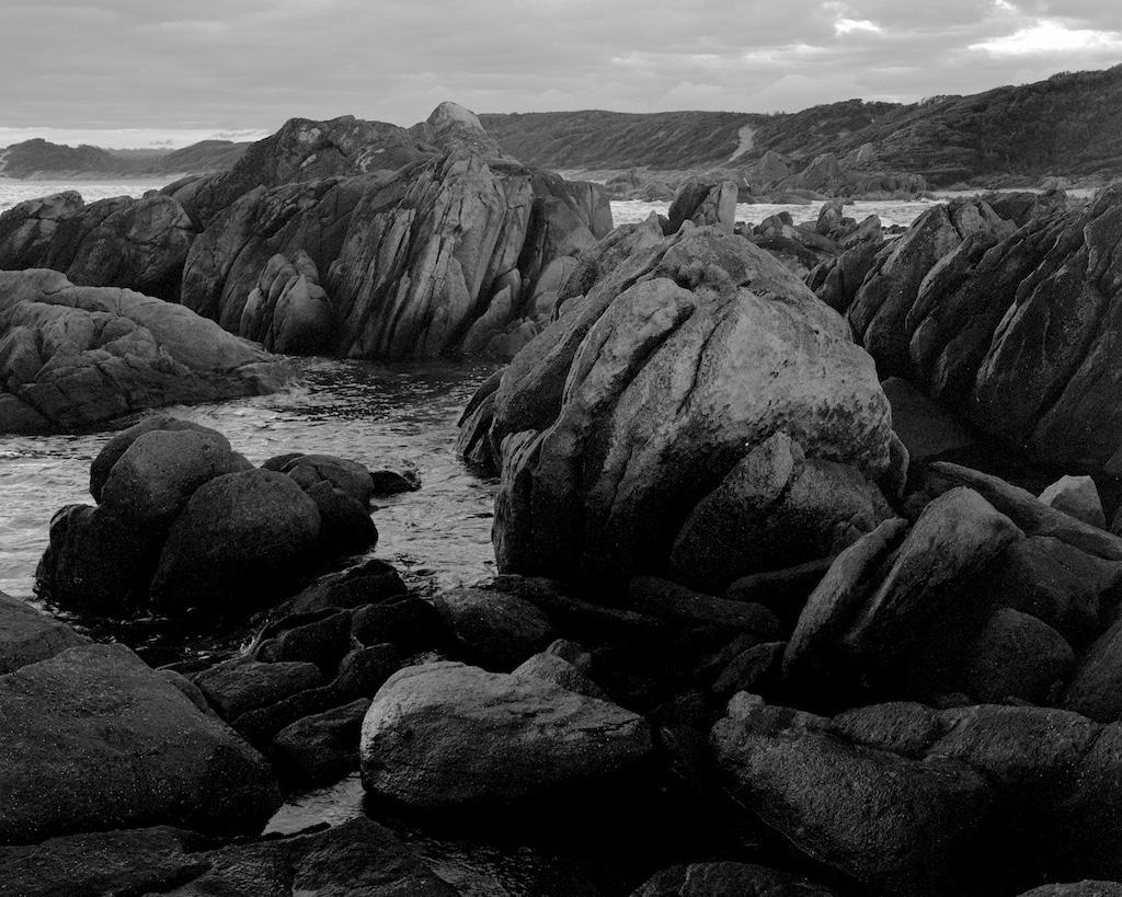 Boulders ...Cape Conran Coastal - peterdegraaff | ello