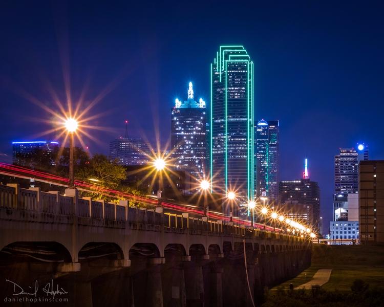 ➤ Downtown Dallas *** Prints ga - dhopkins | ello
