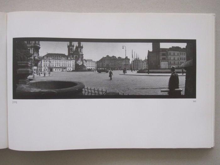 Josef Sudek - Praha Panoramatic - bintphotobooks   ello