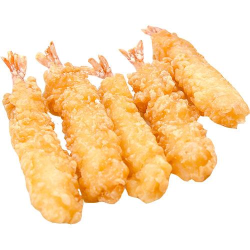 Shrimp Tempura - design, product - modernism_is_crap | ello