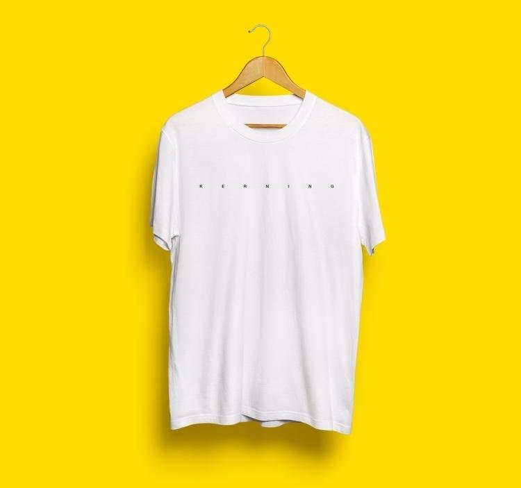 TYPO TEES - typograhpy, tshirt - ggiulia | ello