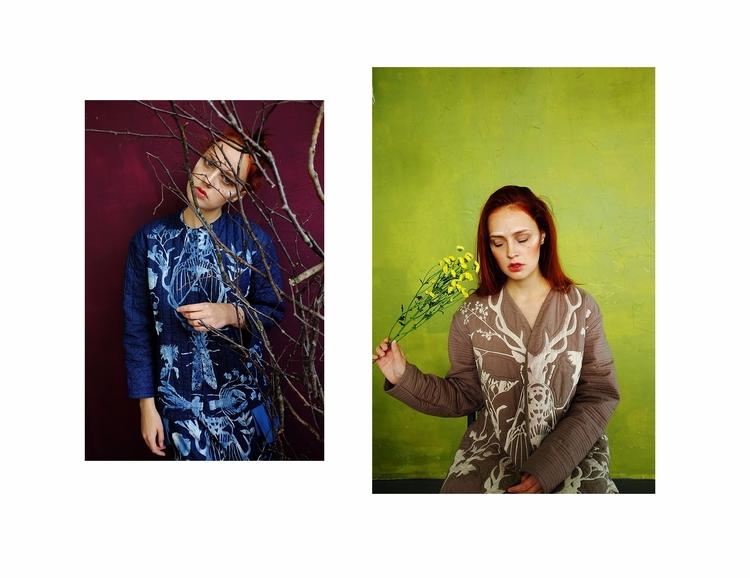 fashion, textile, textiles, prints - mashalamzina | ello