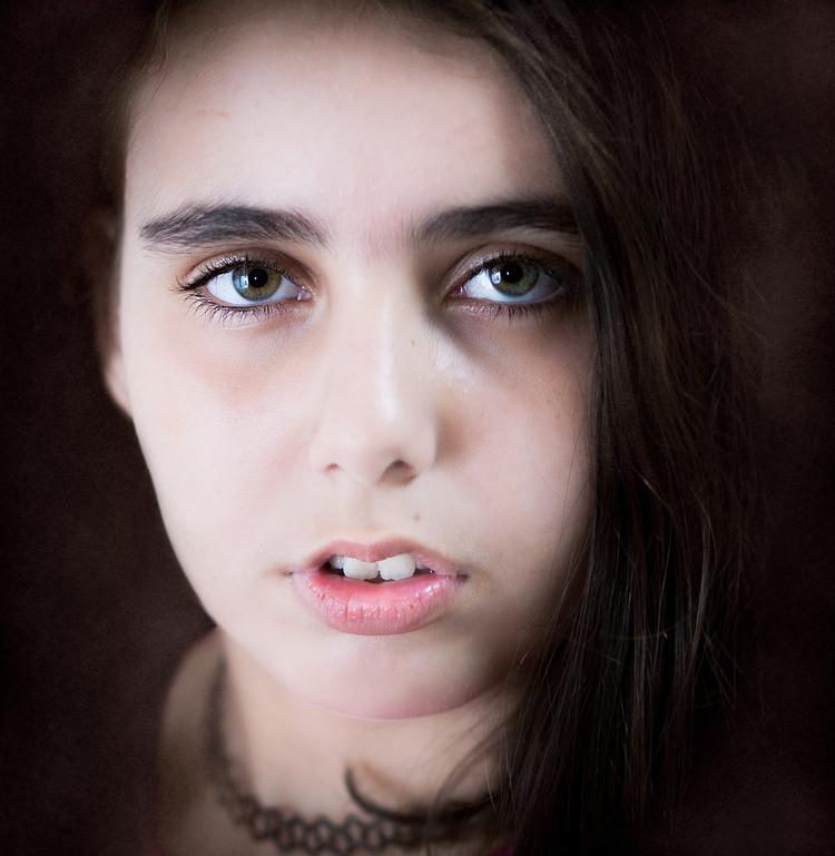 Liel. portrait - photography, girl - elhanans   ello