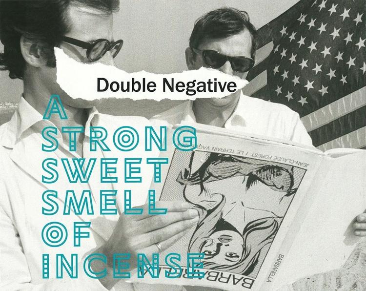 Double Negative - 7orlov | ello
