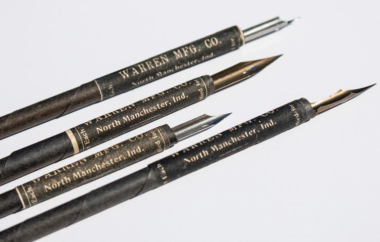 Penny Pens fantastic! lucky rec - free_inker | ello