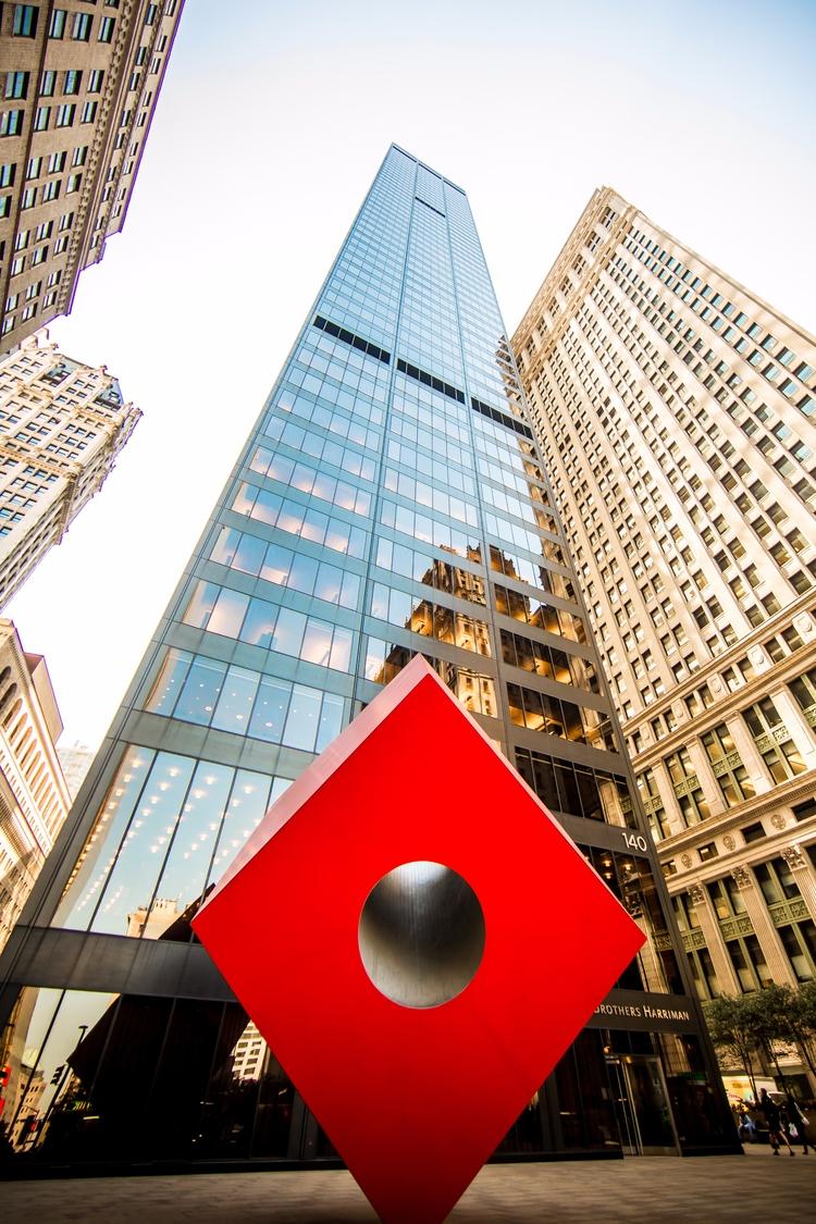 Hole Heart... York, NY - thomashawk | ello