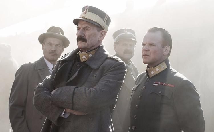 review Norwegian drama Choice - lastonetoleave | ello