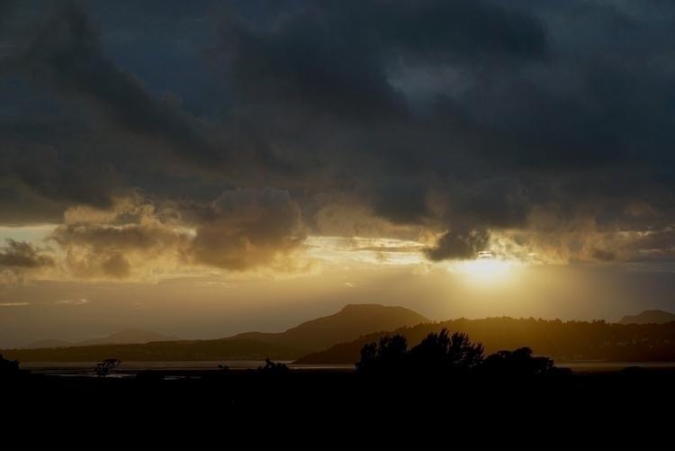 Talsarnau estuary Llyn Peninsul - greyswan | ello