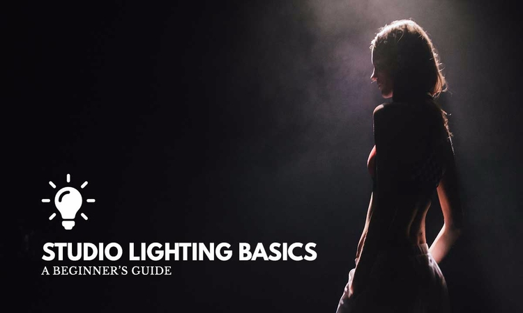 Part 4 lighting series, studio  - wxzhuo | ello
