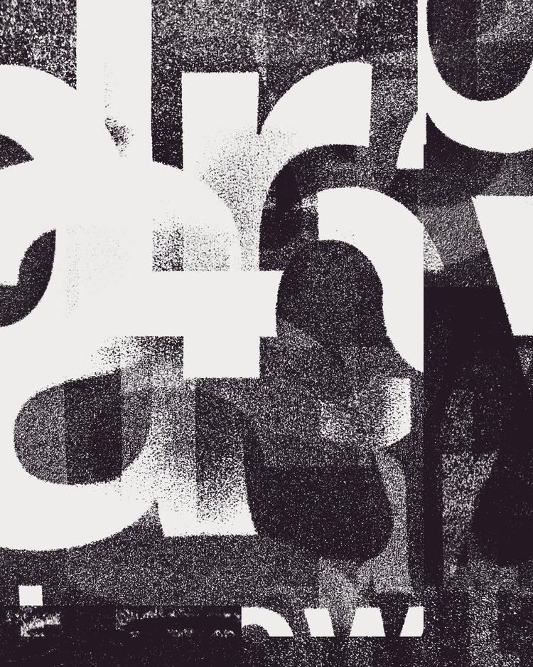 typefart, typography, design - typefart | ello
