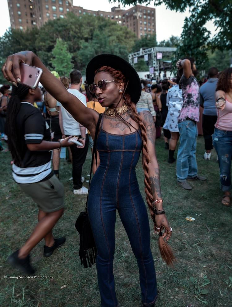 afropunk, afropunk2017, ny, newyork - sammysampsonphotos | ello