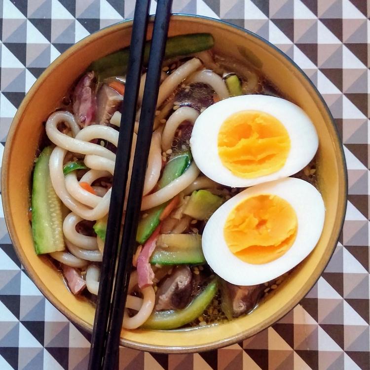Japan, Roma, noodle - amerberg | ello