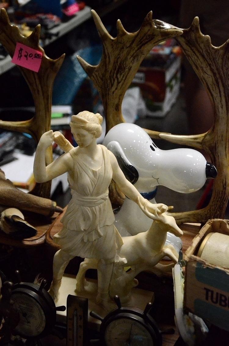 **1067**. Artemis Snoopy prowl  - moosedixon   ello