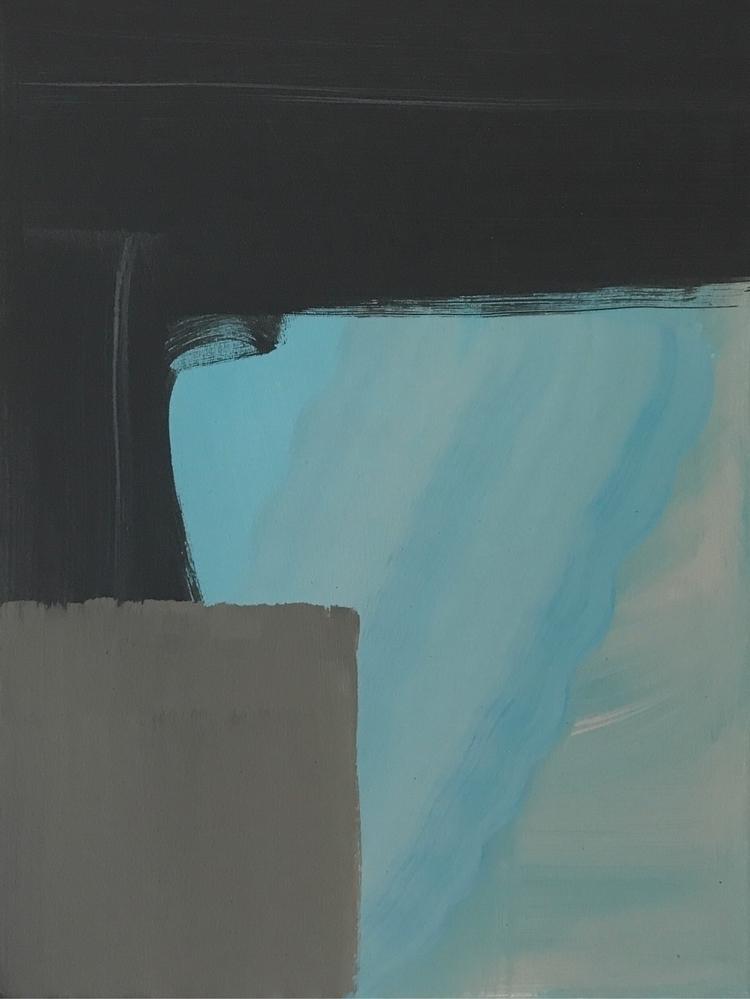 acryliconcanvas, contemporaryartist - ronvic | ello