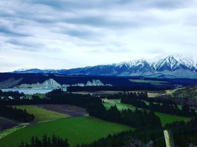 Zealand travels - elkemichelle | ello