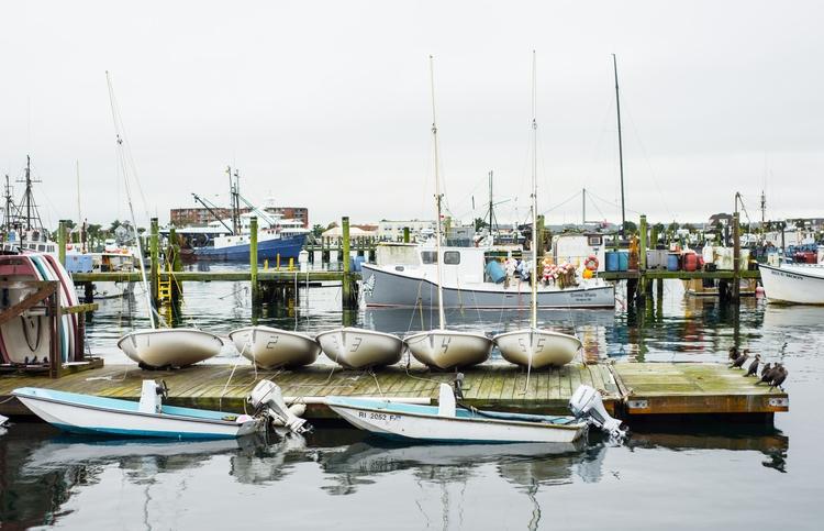 Island boats - Newport, Rhode, Piers - usnrmustang | ello