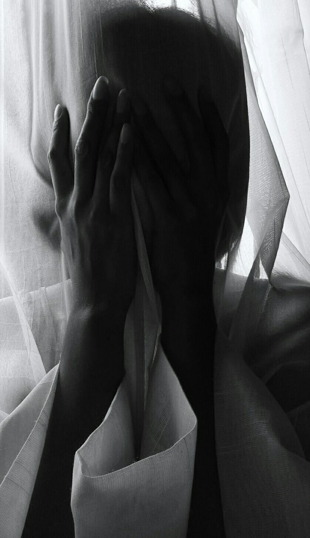silent - photo, blackandwhite - uvha | ello