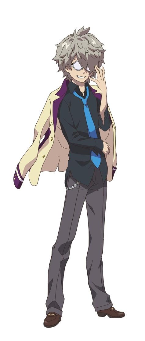 Musashikai Kai ANIME-GATARIS (J - shingos   ello