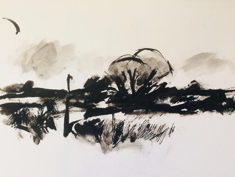 Landscape Ink - deanjhopkins | ello
