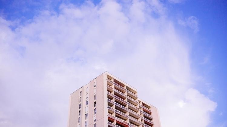 Clouds Saint-Étienne - heydario | ello