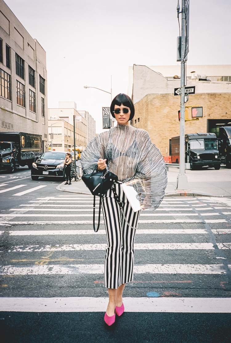 Street Style - outtake Invite V - danbassini | ello